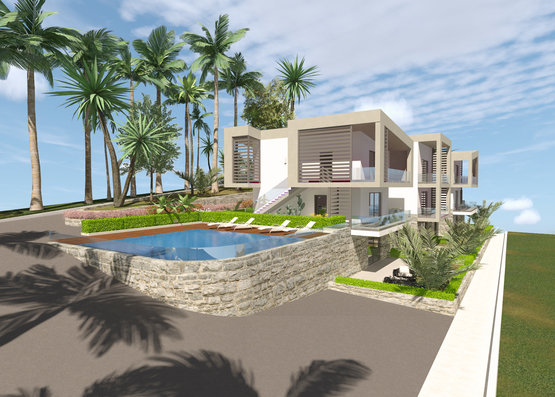 Tropea View Residence
